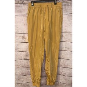 Daisy  - Large - Mustard colored - Pants